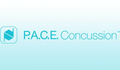 Pace Concussion App logo 400x235