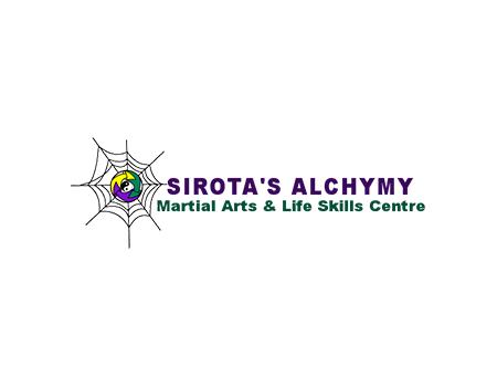 Sirota-Alchymy-Martial-Arts-and-Life-Skills-Centre-logo