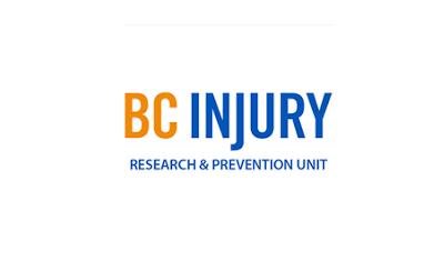 BC Injury Prevention Unit logo