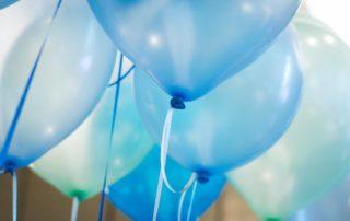 Balloons - Celebration 2016