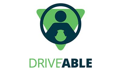 DriveAble logo