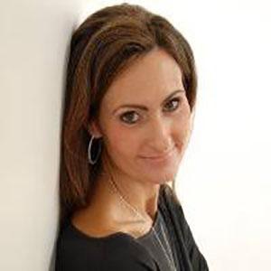 Liz Baron headshot