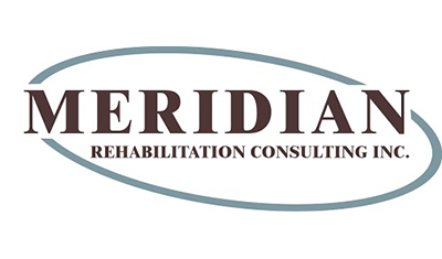 Meridian Rehab Consulting logo