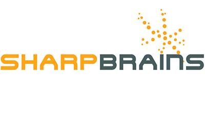 Sharp Brains logo