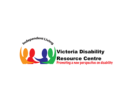 Victoria-Disability-Resource-Centre-logo
