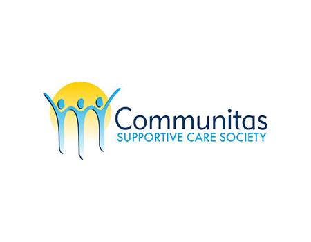 Communitas-Supportive-Care-Society-logo