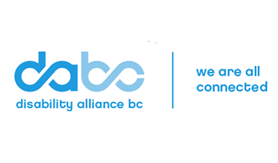 Disability Alliance of BC