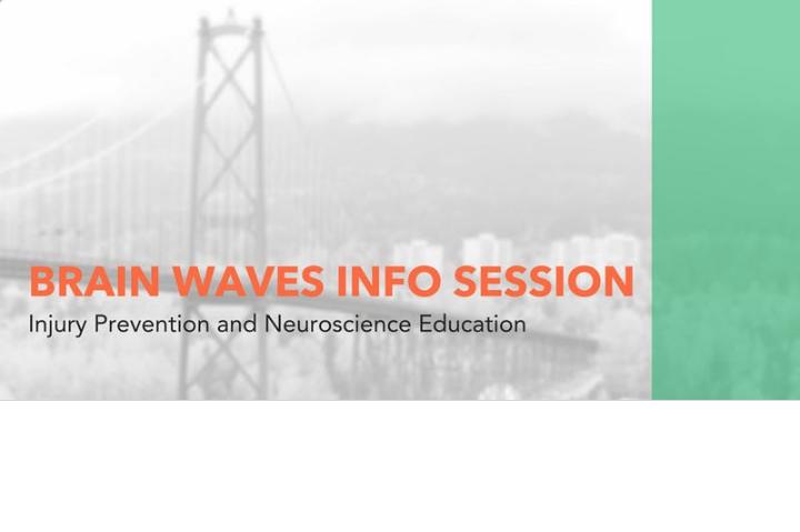 Brain Waves event image