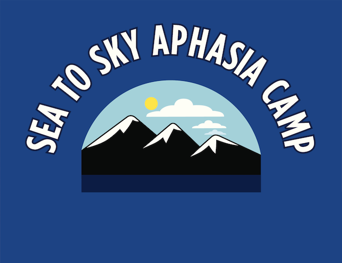Sea to Sky Aphasia Camp event image