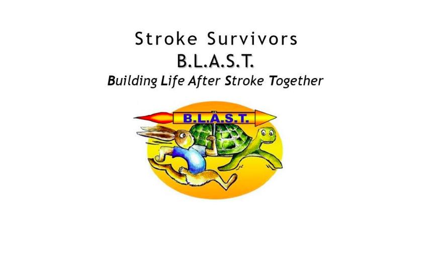 B.L.A.S.T. event image