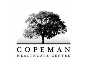 Copeman-Healthcare-Centre-logo