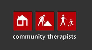 Community-Therapists-logo