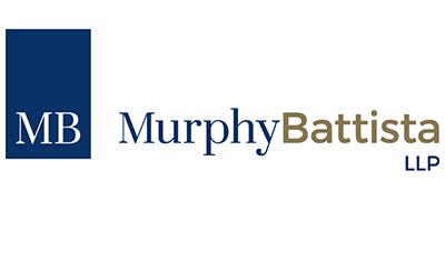 Murphy Battista logo