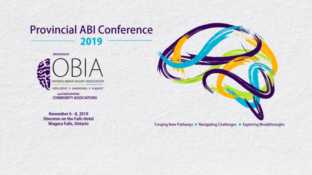 Provincial ABI Conference 2019 event image