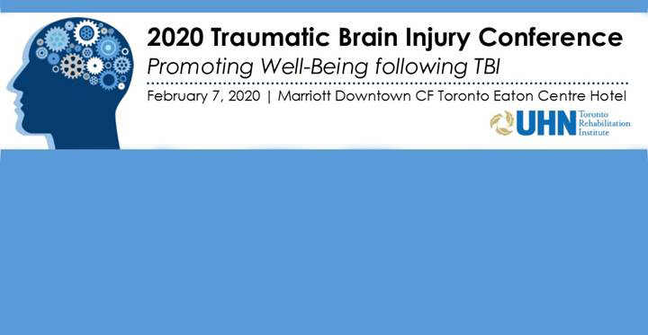 TBI event conference ad