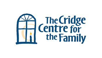 The Cridge Centre for Family logo