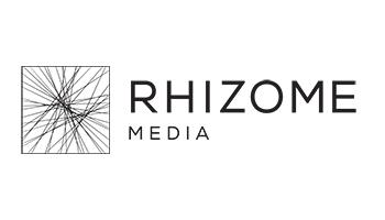 Rhizome Media logo