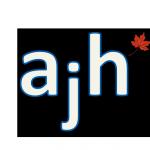 AJ Harnden logo