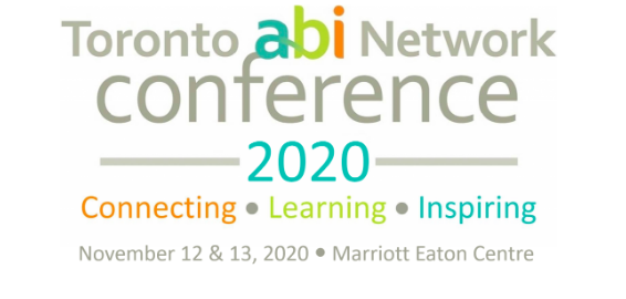 Toronto ABI Conference 2020 event image