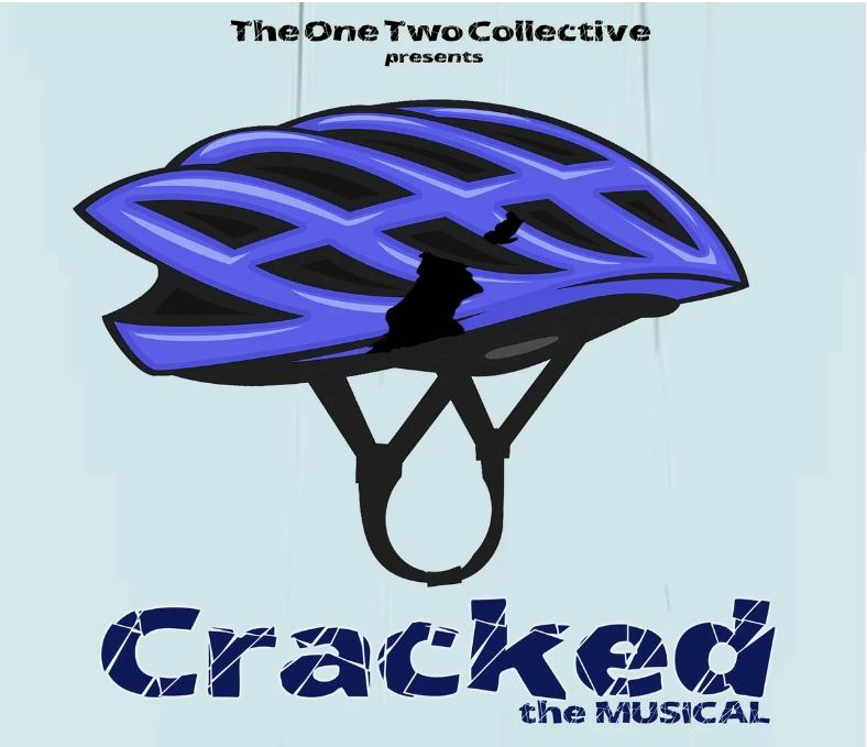 a bike helmet