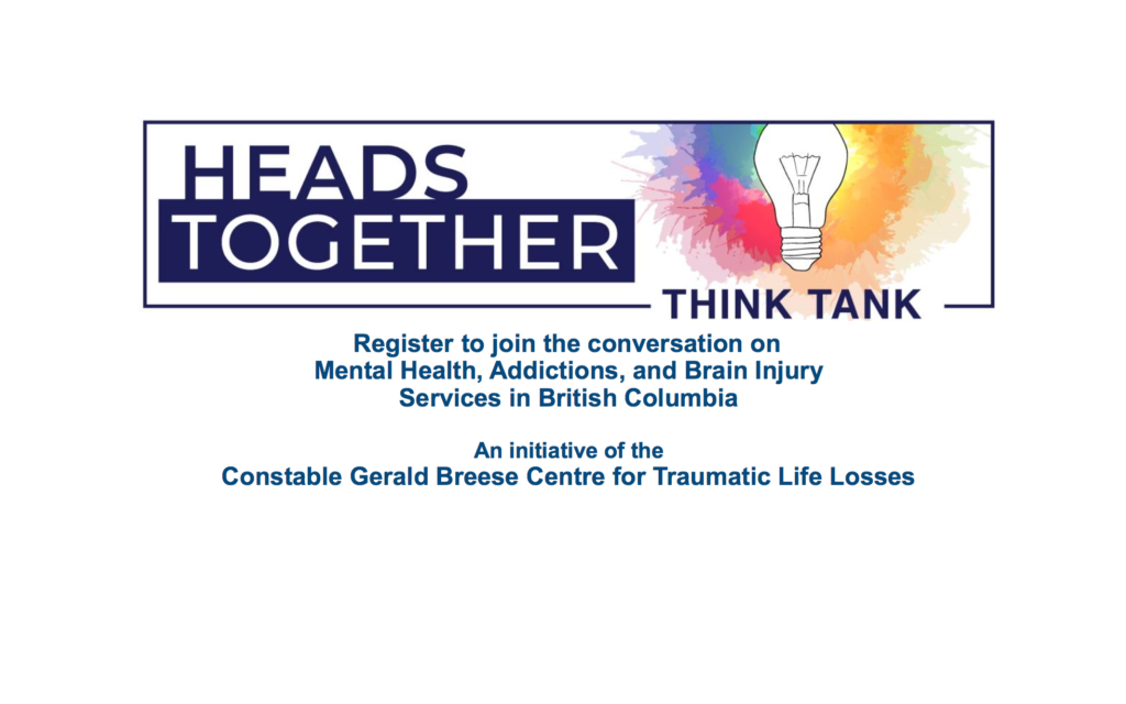 Heads Together Think Tank event image