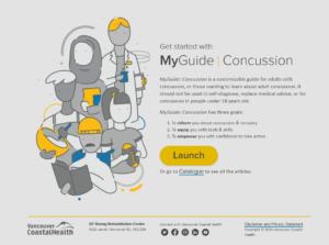 concussion guide