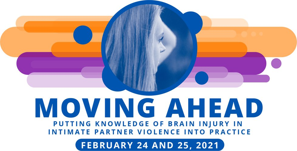 Moving Ahead Conference Logo