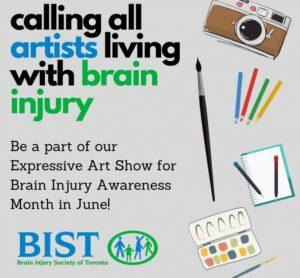 BIST Expressive Art Show
